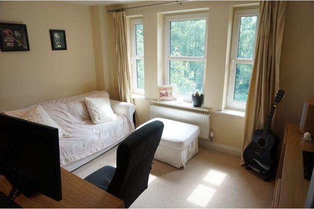 Living Area of 428 Southampton Road, Eastleigh SO50