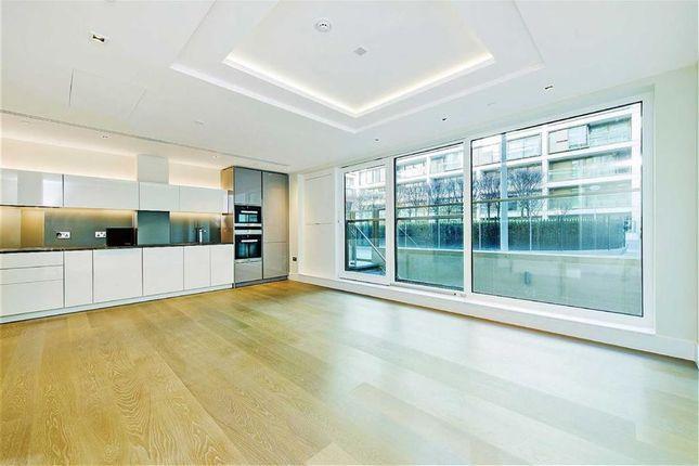Thumbnail Flat for sale in Lord Kensington House, 375 Kensington High Street, London