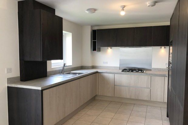 2 bed flat to rent in Waverley, Rotherham S60