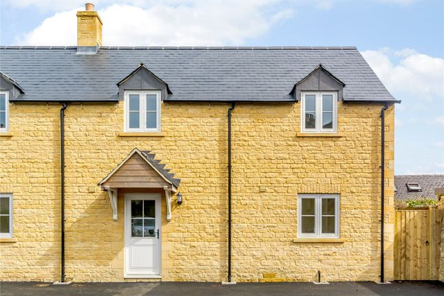 Thumbnail Semi-detached house for sale in Petite Etoile, Huntington Courtyard, Sheep Street, Stow-On-The-Wold, Gloucestershire