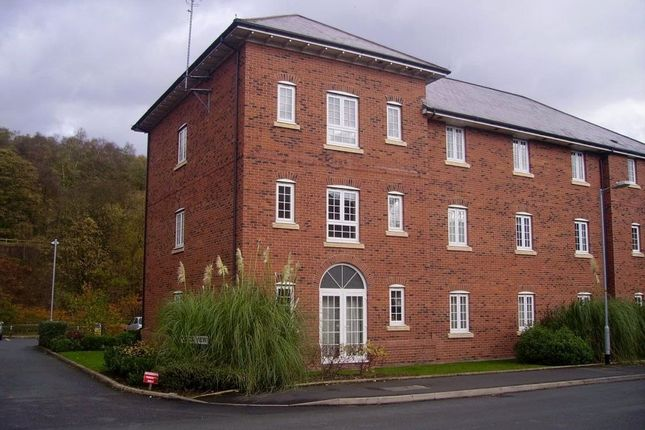 Thumbnail Flat to rent in Lock View, Radcliffe, Manchester