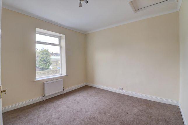 Bedroom Two of Alpine Terrace, Cockfield, Bishop Auckland DL13