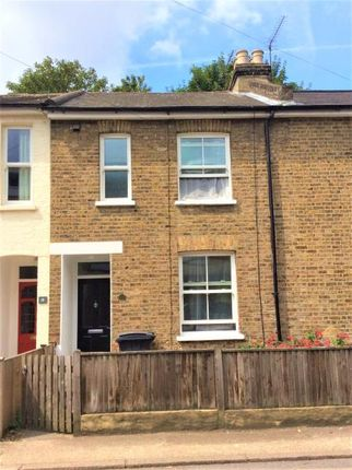 Thumbnail Terraced house to rent in Avenue Road, Kingston Upon Thames