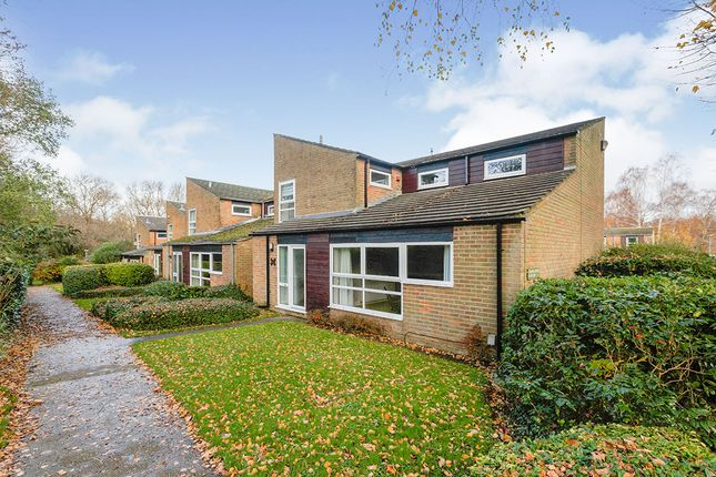 4 bed end terrace house for sale in Capelands, New Ash Green, Longfield DA3