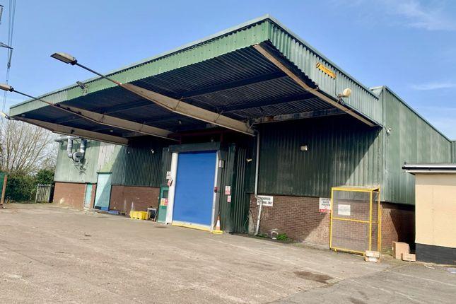 Thumbnail Land for sale in Severnbridge Industrial Estate, Caldicot