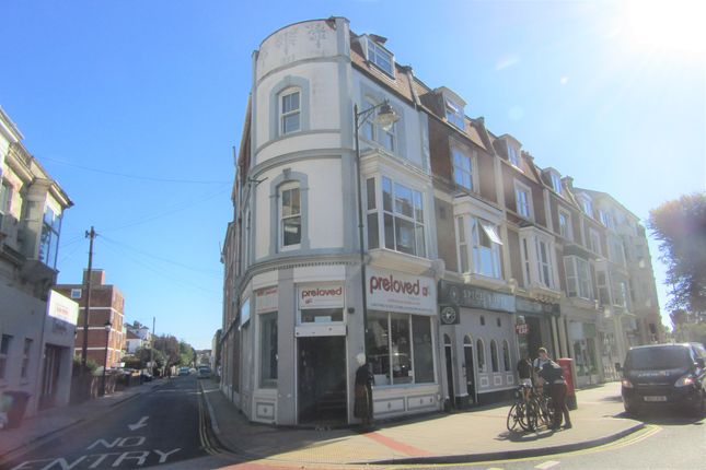 Thumbnail Land for sale in Palmerston Road, Southsea, Hampshire