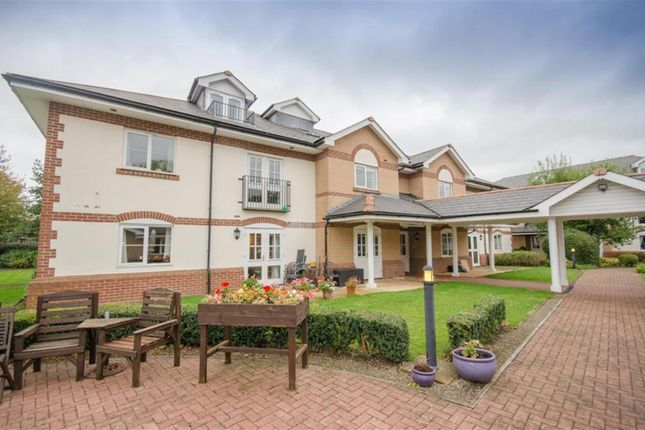 Thumbnail Property for sale in Woodland Court, Partridge Drive, Bristol