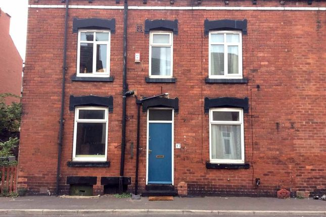 Thumbnail Room to rent in Aberdeen Road, Armley, Leeds