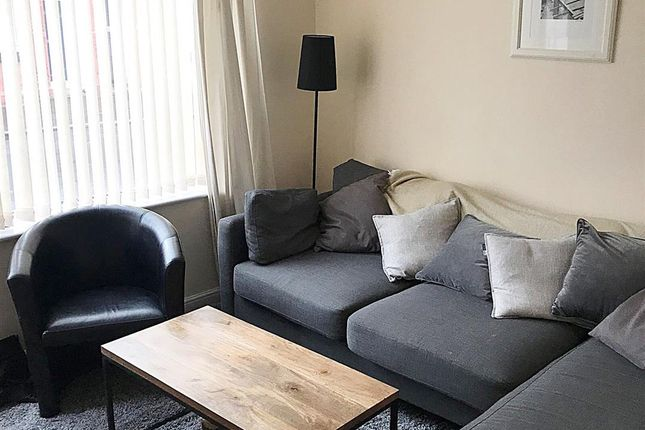 Thumbnail Property for sale in Braemar Road, Fallowfield, Manchester
