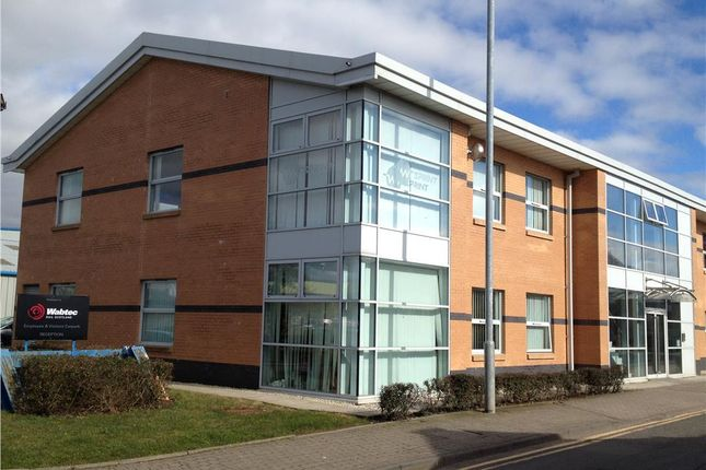 Thumbnail Office to let in 21 West Langlands Street, Kilmarnock