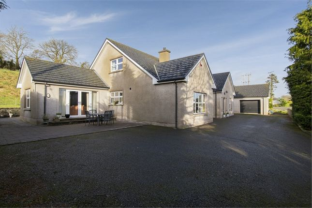Thumbnail Detached bungalow for sale in Tattymacall Road, Tattygare, Lisbellaw, Enniskillen, County Fermanagh