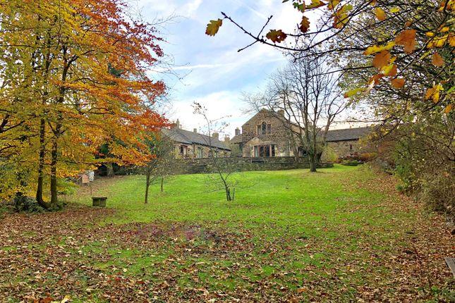 Thumbnail Barn conversion for sale in Kirkwood Farm, Sheffield Road, Penistone