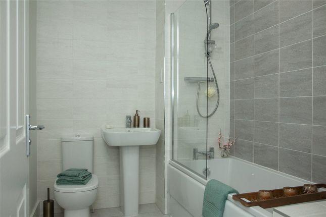 Family Bathroom of Bluebrook Avenue, Hambleton, Poulton-Le-Fylde FY6