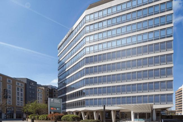 Thumbnail Office to let in Croydon