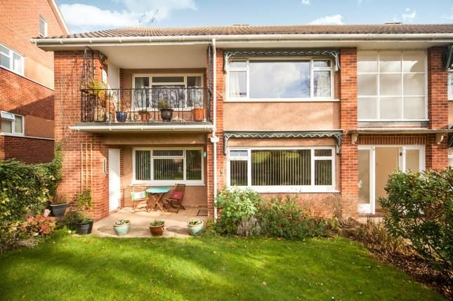 Thumbnail Flat for sale in East Budleigh Road, Budleigh Salterton, Devon