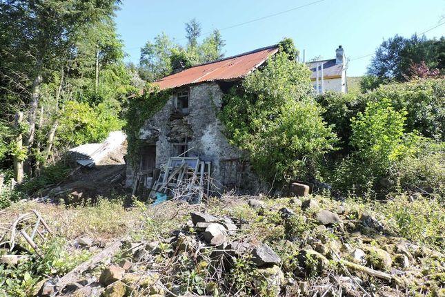 Detached house for sale in Rhandirmwyn, Llandovery