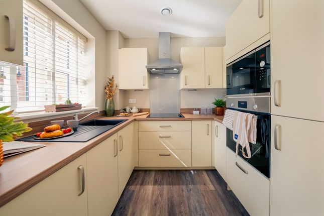 Thumbnail Property for sale in Woburn Street, Ampthill, Bedford