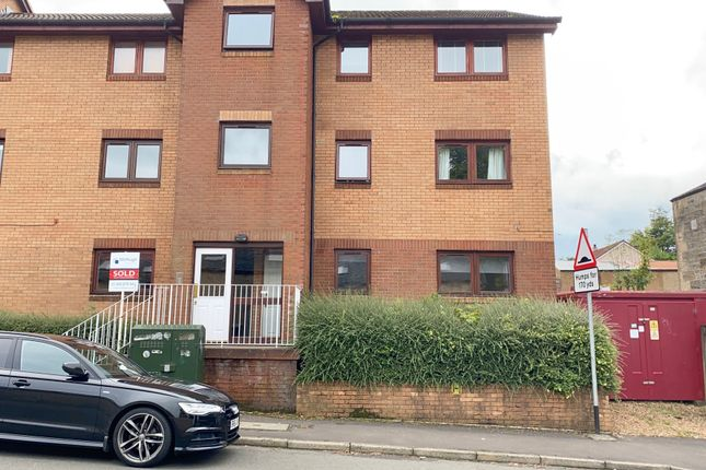 Old Mill Court, Hardgate, Clydebank G81