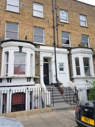 Thumbnail Flat to rent in Oakden Street, London