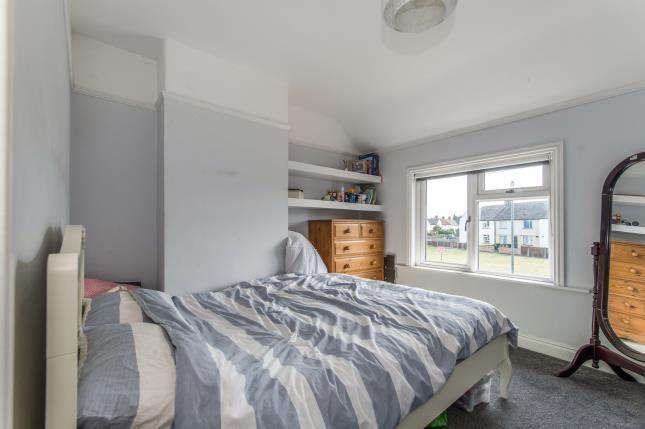 Bedroom of Maple Road, Dartford, Kent DA1