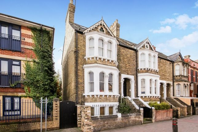 Thumbnail Terraced house for sale in Cowley Road, Oxford