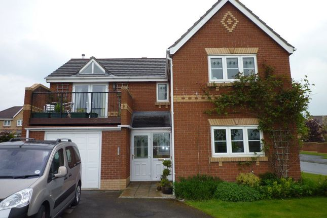 Thumbnail Property to rent in Wolsty Close, Carlisle