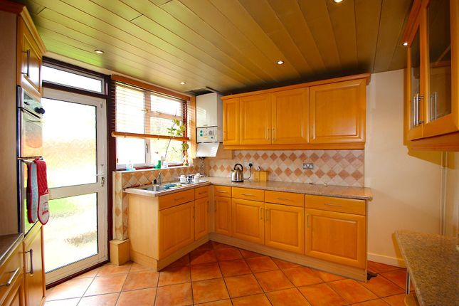 Kitchen of Kingswood Avenue, Western Park, Leicester LE3