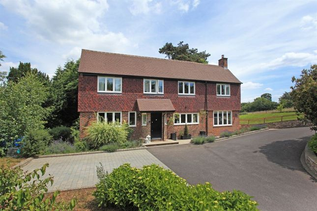 Thumbnail Property to rent in Brasted Chart, Westerham