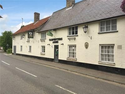 Thumbnail Restaurant/cafe for sale in 10 High Street, Cambridge, Cambridgeshire