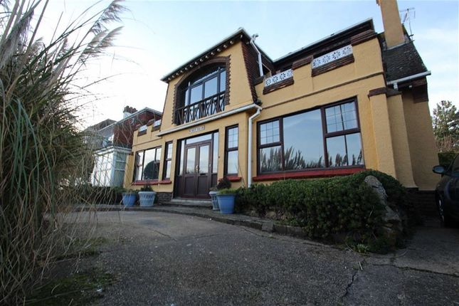 Semi-detached house for sale in Marine Parade West, Clacton-On-Sea