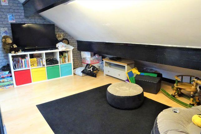 Bedroom Five of Waverley Road, Elland HX5