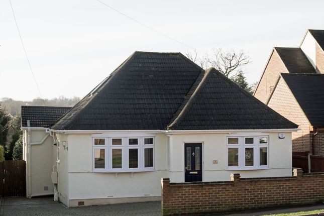 Thumbnail Detached house for sale in Crown Road, Billericay, Essex