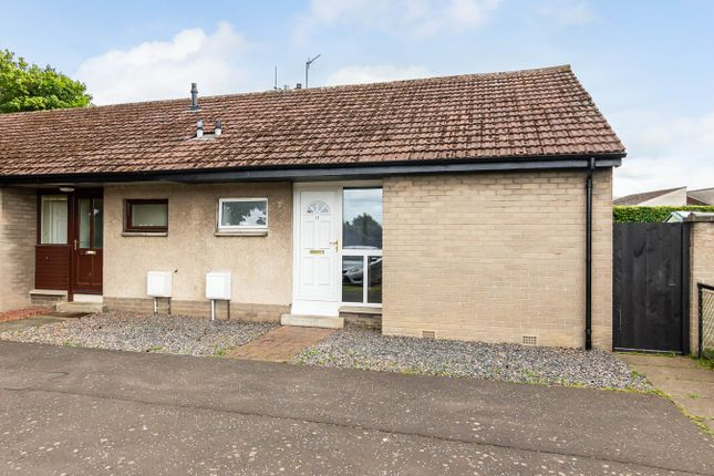 Thumbnail Bungalow for sale in Amisfield Place, Longniddry