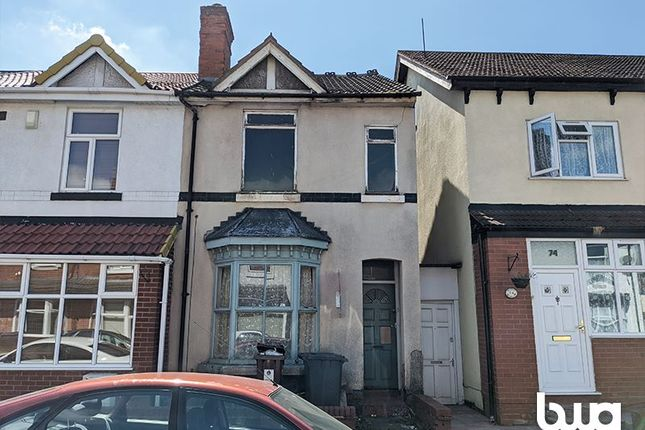 73 Curzon Street, Blakenhall, Wolverhampton WV2