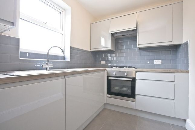 Thumbnail Flat to rent in Palace Parade, High Street, London