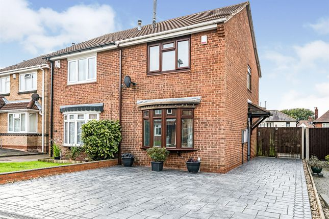 2 bed semi-detached house for sale in Goode Close, Oldbury B68