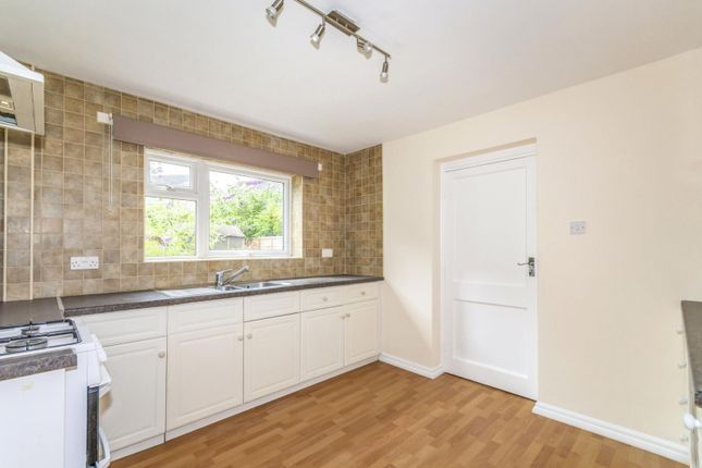 Thumbnail Detached house to rent in Sherwood Close, Stamford
