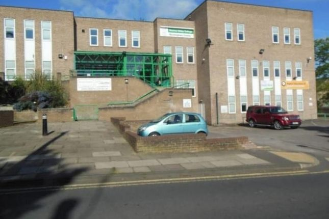 2 bed flat to rent in West Street, Wath-Upon-Dearne, Rotherham S63