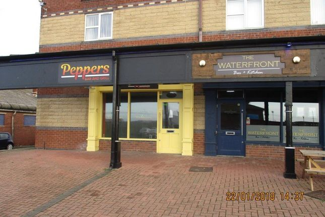 Thumbnail Office to let in 34 Navigation Point, Hartlepool Marina, Hartlepool