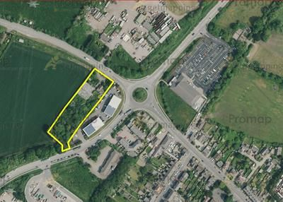 Thumbnail Light industrial to let in Nursery Site, Leicester Road, Mountsorrel, Leicestershire