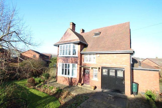 Thumbnail Detached house for sale in Haremead, Dearden Street, Littleborough