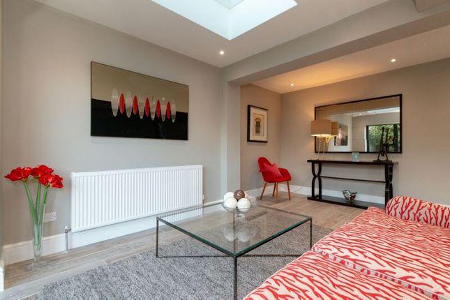 Living Area 2 of Hillside Road, Hale, Altrincham WA15