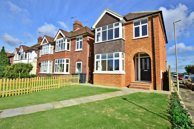 Thumbnail Detached house to rent in Hythe Road, Willesborough, Ashford