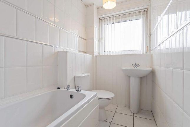 Bathroom of Mossvale Walk, Craigend, Glasgow G33