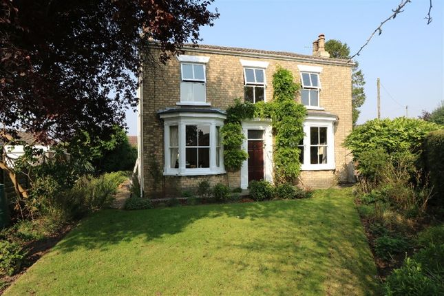 Thumbnail Property for sale in Blow Row, Epworth, Doncaster