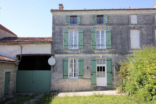 Thumbnail Property for sale in Haimps, Poitou-Charentes, France