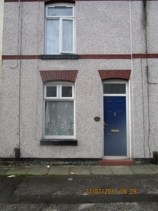 Thumbnail Terraced house to rent in Dunstan Street, Bolton