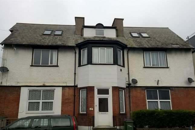 Thumbnail Flat to rent in Seabrook Road, Hythe, Kent