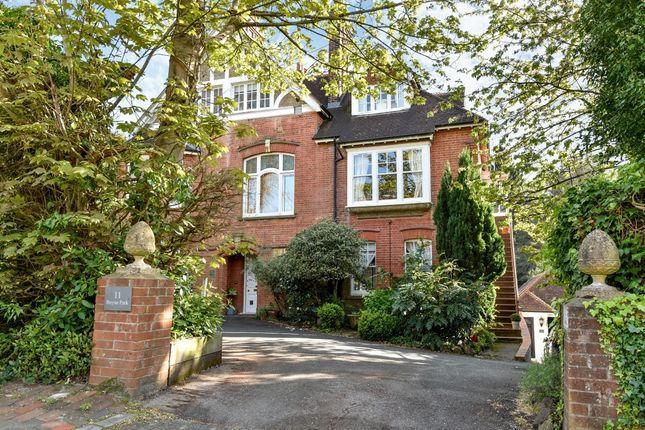 Thumbnail Maisonette to rent in Boyne Park, Tunbridge Wells