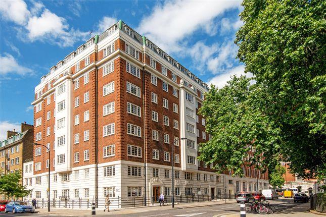 Thumbnail Flat for sale in Tavistock Square, London